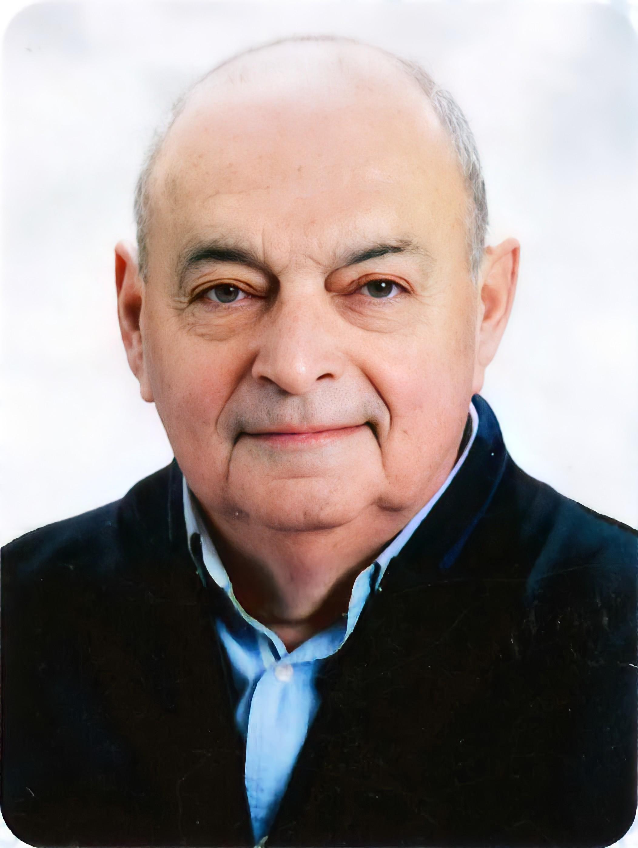 Шапиро  Ефим Зиновьевич